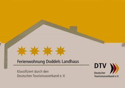 DTV-Schild
